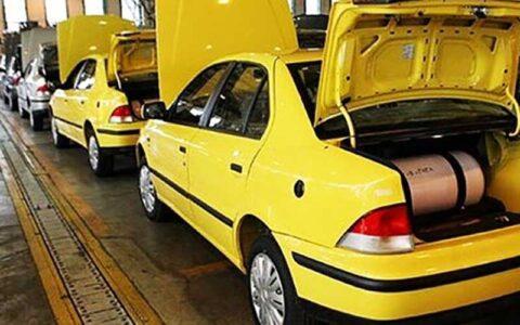 کدام خودروها رایگان دوگانه سوز میشوند؟