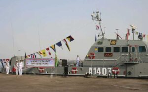سانحه برای شناور «کنارک» نیروی دریایی ارتش/ شهادت 19 نفر و مجروحیت 15 از پرسنل ارتش
