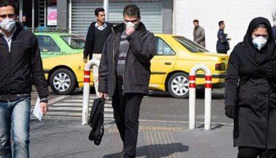 کرونا در تهران صعودی شد/ لزوم بازگشت به شرایط قرنطینه