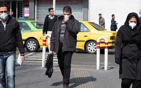 کرونا در تهران صعودی شد لزوم بازگشت به شرایط قرنطینه تهران, علی ماهر, ستاد کرونای تهران