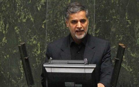کنایه تند نقوی حسینی به قالیباف