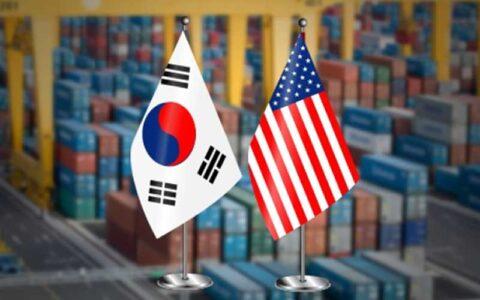 یونهاپ: آمریکا به سازوکار کره جنوبی برای تجارت بشردوستانه با ایران نظر مثبتی دارد