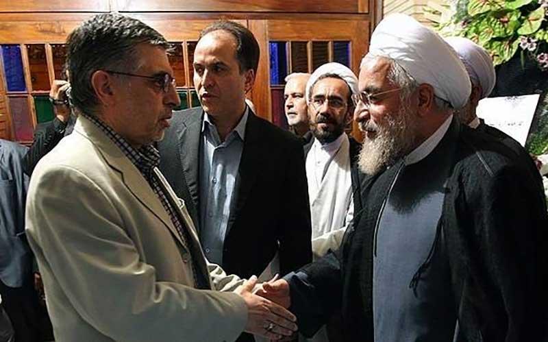 اصلاحات بر مدار منویات کارگزاران/ زمزمههای تَکرار نامزد اجارهای ریاست جمهوری