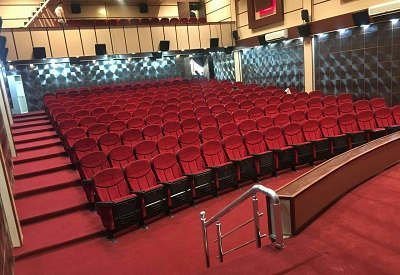 تحول در سیستم فروش بلیت سینماها با «سمفا»