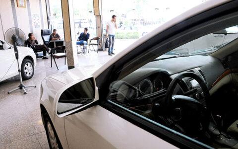 لغو اخذ هر گونه چک از ثبتنام خودروها با دستور سرپرست وزارت صمت