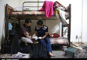 نحوه بازگشایی خوابگاههای دانشجویی اعلام شد
