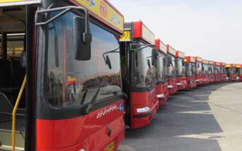 حل بلاتکلیفی بازنشستگی رانندگان اتوبوسرانی