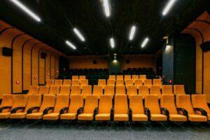 پردیس سینمایی «شمیران» به ناوگان سینمایی تهران میپیوندد
