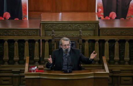 لاریجانی: مجلس دهم ۲۰۰ قانون تصویب کرد