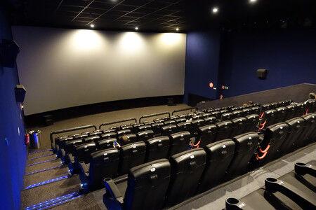 انجمن سینماداران با ارسال نامه به رییسجمهور خواستار بازگشایی سینماها شدند