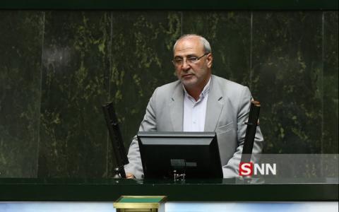 روحانی باز هم از مجلس تذکر دریافت کرد