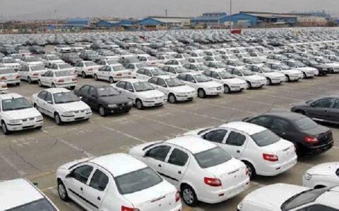 محتکران خودرو ۱۵ درصد قیمت خودرو جریمه میشوند