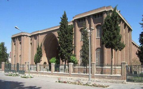 پروتکل بازدید از موزه ملی اعلام شد