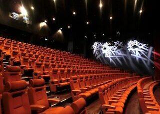 sina سینما, هالیوود
