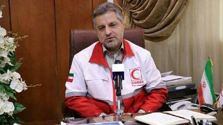سرپرست سازمان امدادونجات جمعیت هلالاحمر منصوب شد