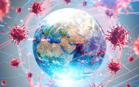 آمار جهانی همهگیری کووید-۱۹/ بیش از ۵۰۴ هزار نفر قربانی کروناویروس