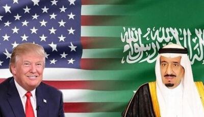 آمریکا، نام عربستان را از فهرست سیاه قاچاق انسان خارج کرد