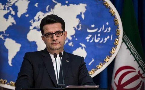 آمریکا به زودی جلوی ملت ایران زانو خواهد زد