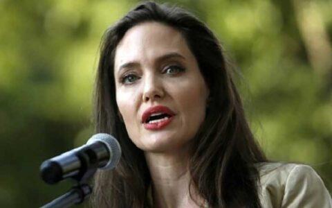 آنجلینا جولی: سیستمی که از دخترم محافظت نکند، غیرقابل تحمل است