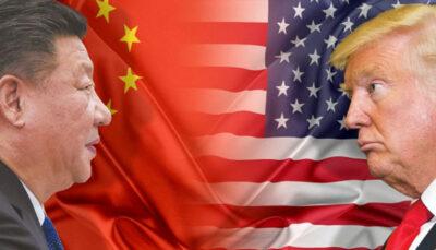 استراتژی نفتی چین برای تکمیل پازل منازعات تجاری با آمریکا امریکا, نبرد تجاری, انتخابات ریاست جمهوری