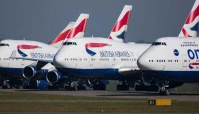 اعتراض شرکتهای هواپیمایی به قرنطینه دو هفتهای مسافران ورودی به انگلیس قرنطینه دو هفتهای, شرکت هواپیمایی, انگلیس