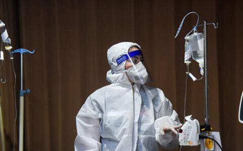 ۴٠ پرستار ویژه ICU به خوزستان
