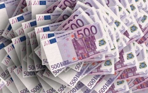 اعلام آمادگي بانک مرکزی اروپا براي اقدامات حمايتي
