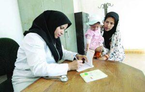 افزایش تعداد کودکان کرونایی/ علائم گوارشی ویروس در فصل گرما