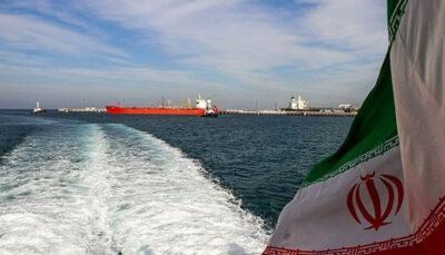 ایران با دور زدن تنگه هرمز از دریای عمان نفت صادر میکند کشتیرانی تنگه هرمز, دریای عمان, نفت