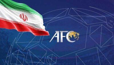 ایران هنگ کنگ؛ ۱۷ مهر کنفدراسیون آسیا, فدراسیون فوتبال, جام جهانی ۲۰۲۲