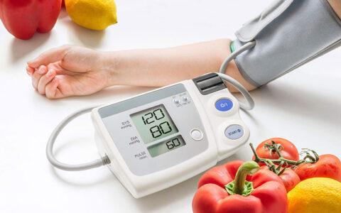 با ۸ نسخه بینظیر خانگی فشار خونتان را کاهش دهید
