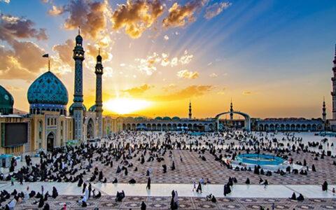برنامههای مسجد جمکران از فردا باحضور عموم مردم برگزار میشود