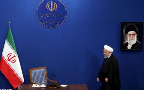 تاثیر روحانی در قطعنامه شورای حکام/پالسهایی که اروپا راگستاخ کرد