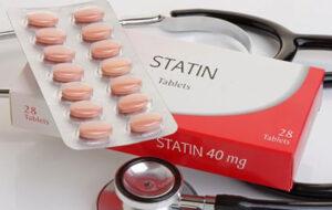 تاثیر مثبت داروهای استاتین بر مبتلایان به کووید-۱۹