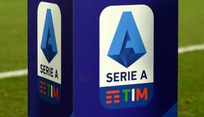 تصویب ۵ تعویض در دیدارهای لیگ ایتالیا