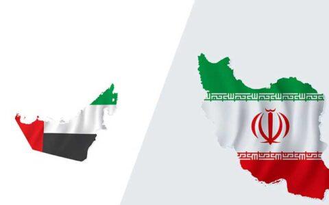 روابط تجاری ایران و امارات تکذیب شد