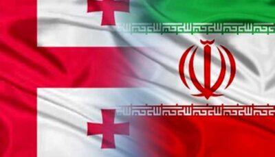 توقف تجارت ایران و گرجستان ادامه دارد/ تاریخ از سرگیری صادرات نامشخص است