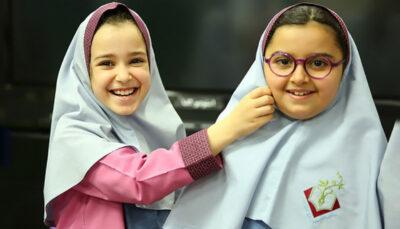 تکرار دروس اول ابتدایی در مدرسه تلویزیونی تابستانی وزارت آموزش و پرورش, مدرسه تلویزیونی, اول ابتدایی