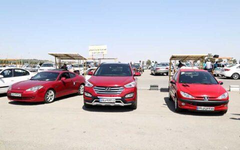 جزئیات اتهام تبانی فروش خودرو