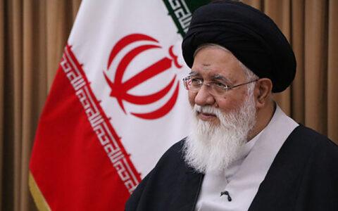 درخواست امام جمعه مشهد از وزارت بهداشت برای برقرارشدن زیارت حرم رضوی