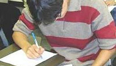 دستور العمل برخورد با تقلب امتحانی دانشجویان ابلاغ شد