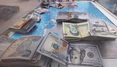 دلار با غافلگیری در مواجهه با ریال مواجه شد نرخ سود سپردهگذاری, دلار, پول ملی