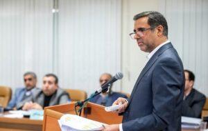علی دیواندری به زندان معرفی شد