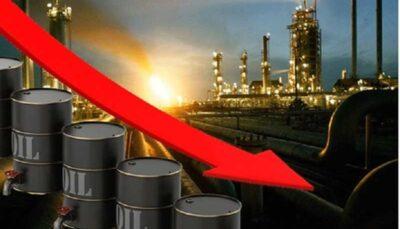 ذخایر نفت آمریکا 500 هزار بشکه کاهش یافت