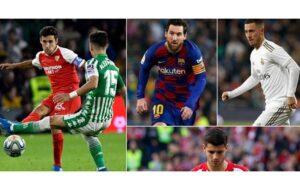 تاریخ رسمی بازی های لالیگا مشخص شد / اولین بازی بارسلونا در 24 خرداد