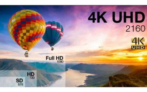 راهاندازی اولین شبکه 4K رسانه ملی روی ماهواره
