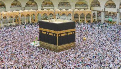 رسانههای سعودی: مراسم حج تمتع امسال لغو خواهد شد