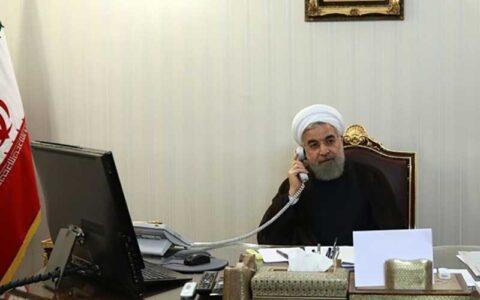 روحانی: دولت مصمم به حل معضل افزایش قیمت مسکن است