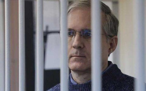 روسیه تفنگدار دریایی سابق آمریکا را به 16 سال زندان محکوم کرد