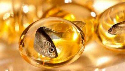 روغن ماهی به درمان افسردگی کمک میکند